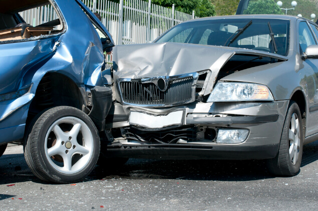 Drunk Drivers Are Liable For Your Injuries