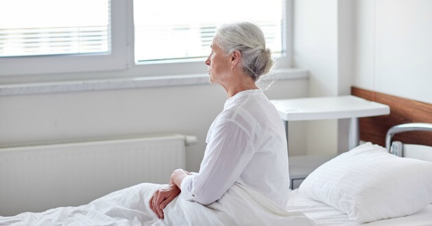 The Truth Behind Bed Sores in Nursing Homes