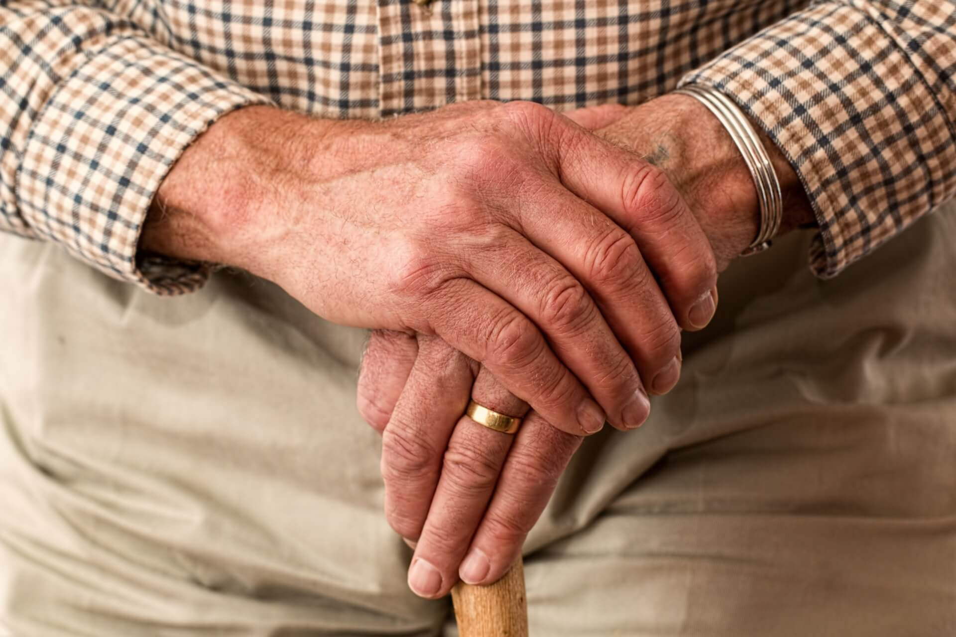 The Dirty Secret of Assisted Living